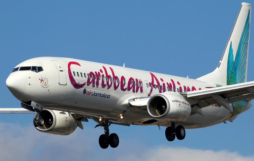 الخطوط الجوية الكاريبي (خط جوي الكاريبي). مسؤول sayt.1