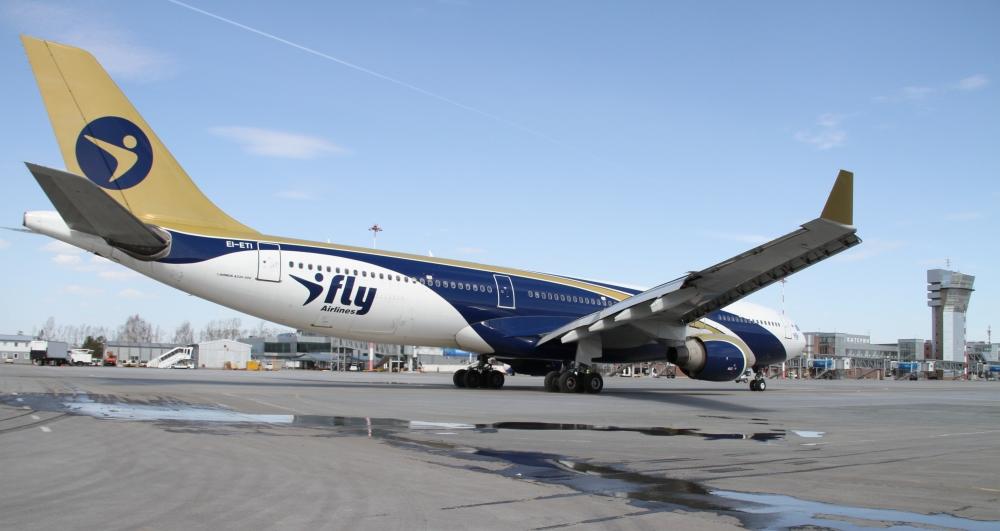 ВАнталью изКазани ксередине осени запустят новые регулярные рейсы