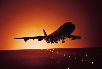 aerei a basso costo. prezzi accessibili