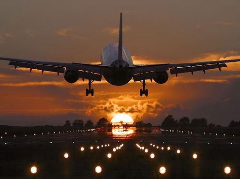Plane tickets to Dubai