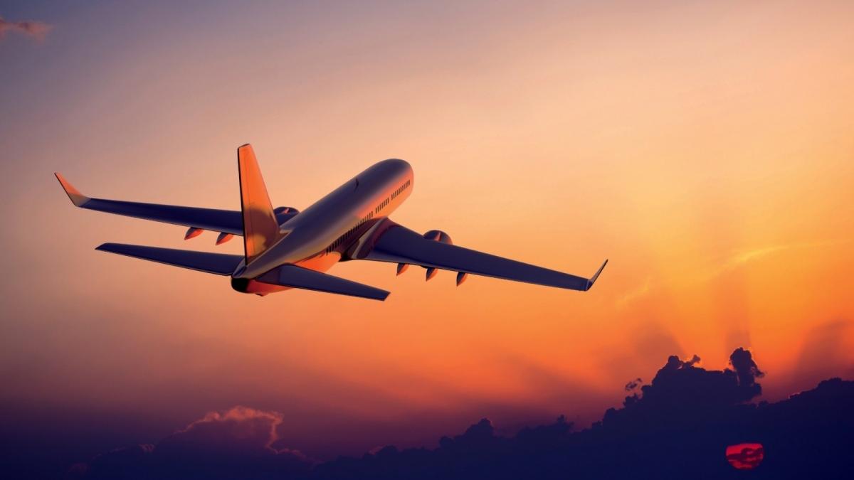 Promo Aeroflot plane tickets