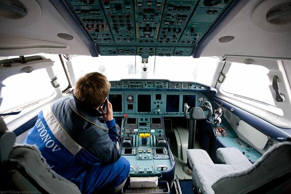 Antonov An-148 2