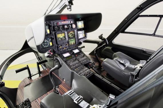 يوروكوبتر EC145 أكشاك صور