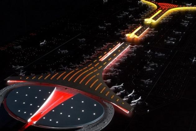 Аэропорт Пекин - онлайн табло вылета, прилета (Столичный)