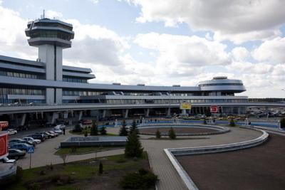 Schedule Brest Airport