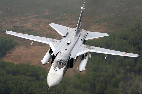 Su-24 photo