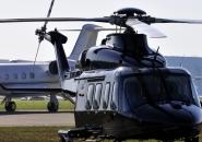 AgustaWestland AW139 primer plano