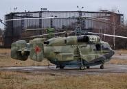 Ka-31 in combattimento rasskraska