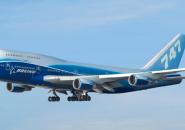 La photo Boeing 747 3
