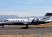 Bombardier Learjet 31 7 foto