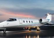 Bombardier Learjet 55 3 foto