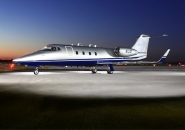 Bombardier Learjet 55 6 photo