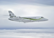 Dassault Falcon 2000DX photo 7