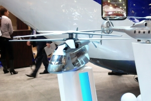 Russia will spend more than 7,5 MHR. rub. to create a high-speed helicopter