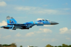 Ukraine Air Force