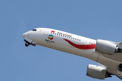 Airline Air China