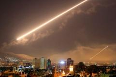 シリア防衛