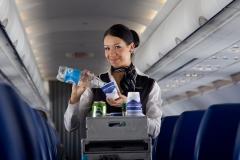 Ответы на вопросы по профессии стюардесса, бортпроводник (Видео)