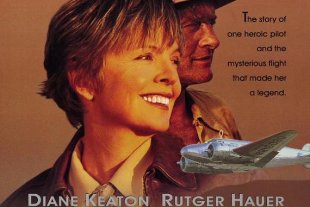 Последний перелёт (1994).