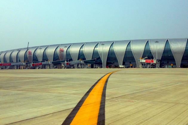 Shenyang Taoxian Aeropuerto