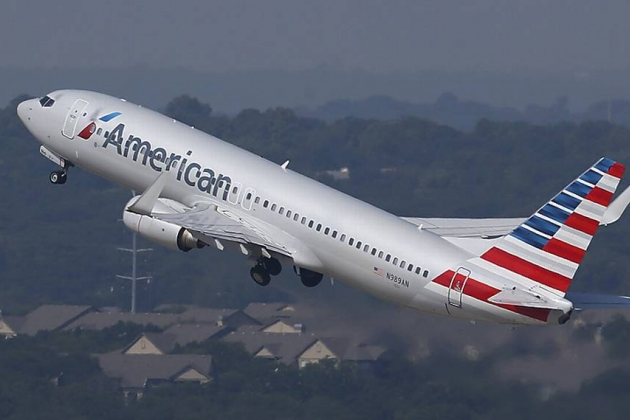 American Airlines Airline