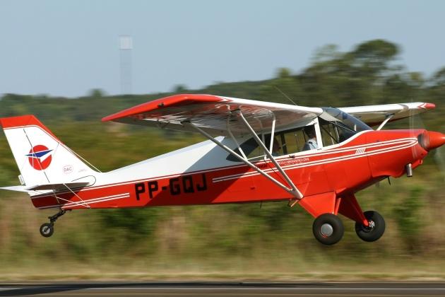 Aero Boero AB-115. Технические характеристики. Фото.