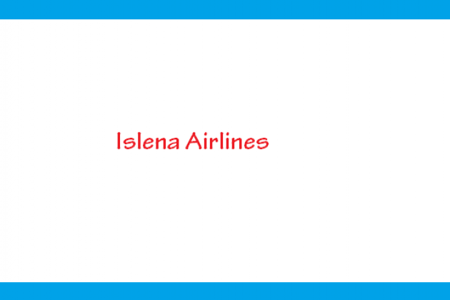 Airline Islena Airlines