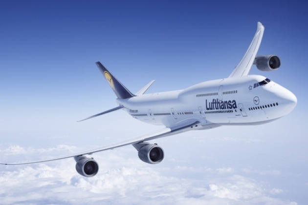 In Lufthansa's revised rules of operation of the electronics on board the aircraft