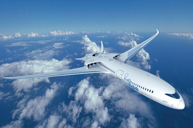 電気の航空機:来る未来