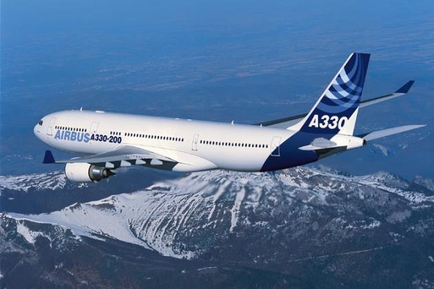 В авиапарк Aerolíneas Argentinas поступит 4 самолета Airbus A330-200