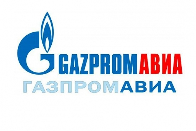 Авиакомпания Газпромавиа (Gazpromavia Aviation)