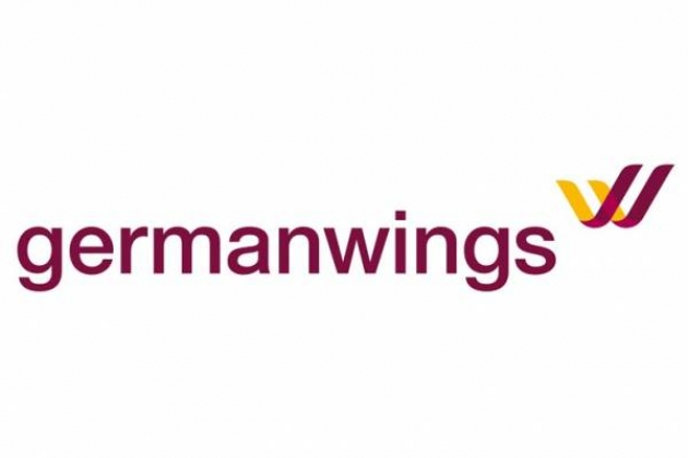 Uniformes des agents de bord: Germanwings. Allemagne.