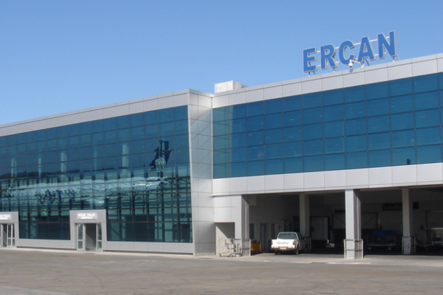 Ercan Airport
