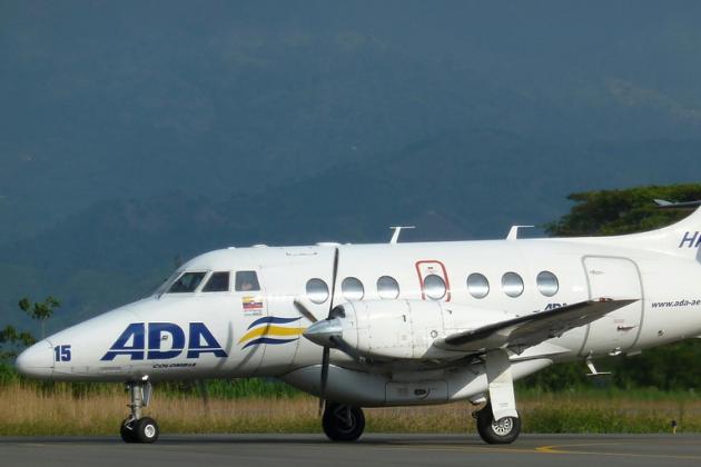 Airline Aerolineasde Antioquia