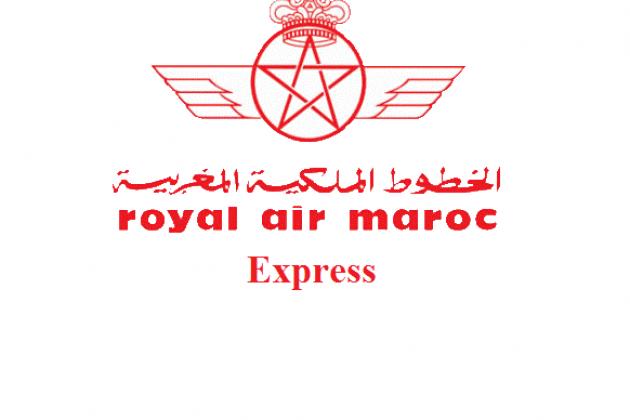 Aerolínea RoyyalEyr Maroc expreso