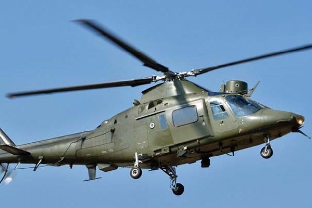 Huit hélicoptères italiens seront achetés par les Philippines.