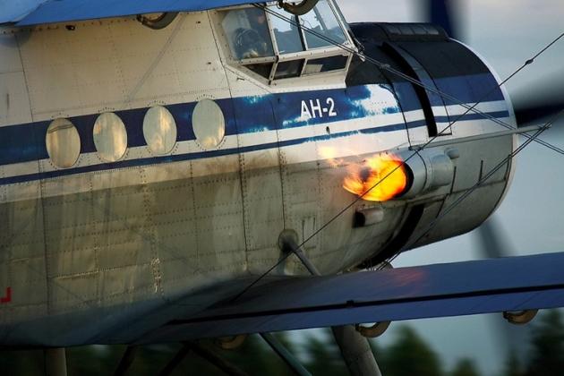 En Novosibirsk, crear un reemplazo para el legendario An-2