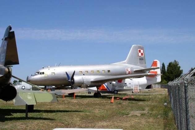 تحطم طائرة IL-14 بالقرب بيتشورا. 1966