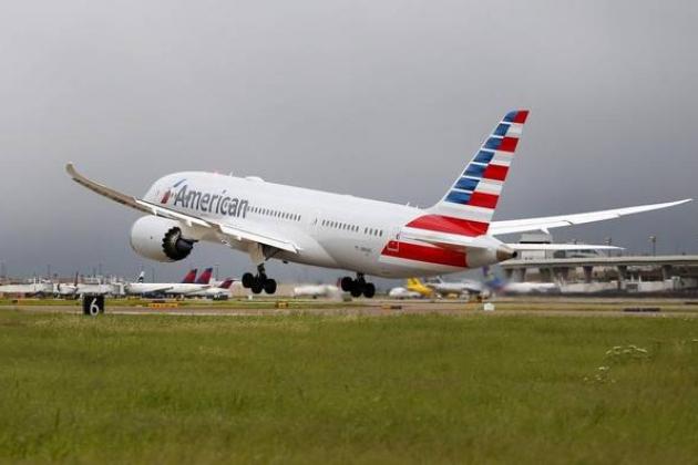 American Airlines aerolínea