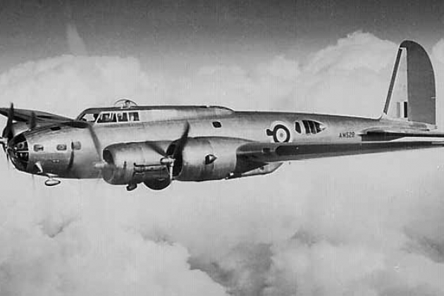 Boeing B-17 Flying Fortress. Photo. Characteristics.