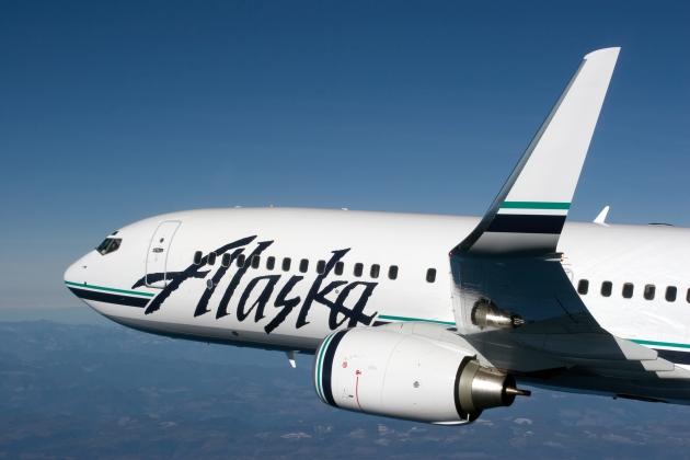 Alaska Airlines compagnia aerea