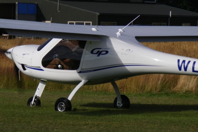 Skyleader GP One. Especificaciones. Foto.
