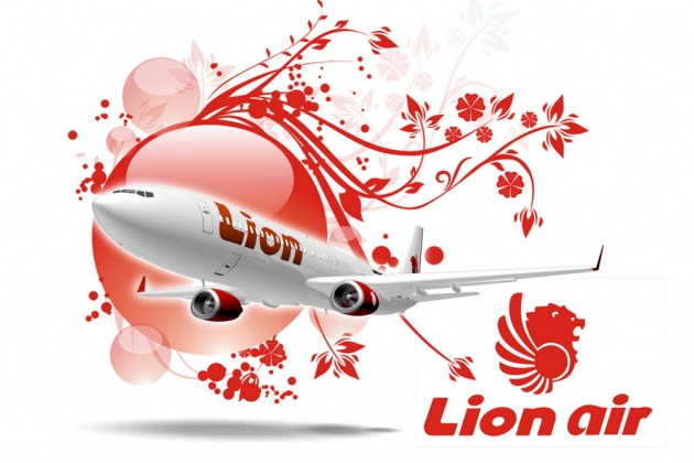 Авиакомпания Lion Air logo