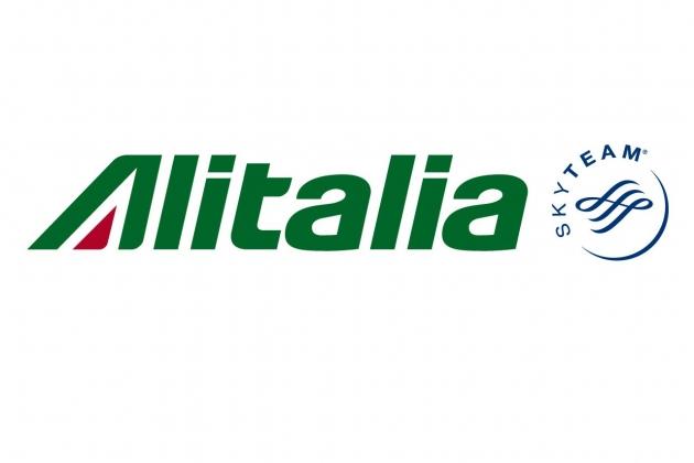 la aerolínea Alitalia