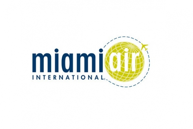 Uniformi hostess: Miami Air. Stati Uniti d'America.