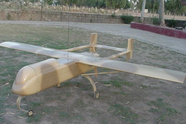 Satuma HST-Parwaz. Specifications. A photo.