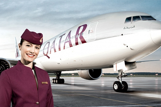 Aerei Qatar Airways