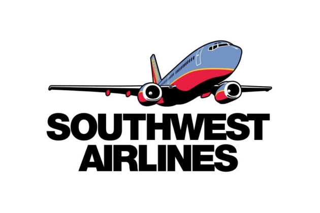Southwest Airlines airline.