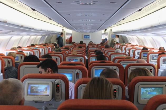 Aeroflot Airline