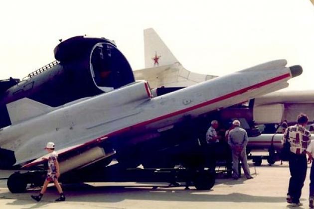 Tu-300